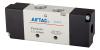 4A - 5 ports luftstyret ventil