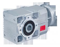 A-gear IEC fra 5000 NM til 14000 NM