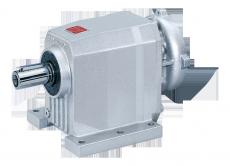 C-gear IEC fra 2300 NM til 12000 NM