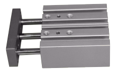 Pneumatikcylinder TCM