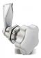 E+G GN 115-NI rustfast lås