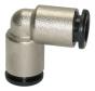Pneumatik Metal Push-in fittings