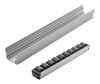 E+G RLT-AL Aluminiumsprofil