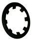 Klemringe type ZA