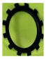 Klemringe type ZJ