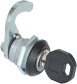 E+G GN 115.8 lås med nøgle