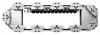 Hepco DTS2 high speed remtræk