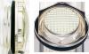 E+G HFTX-PR Oliestandsglas