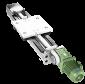 Hepco HDLS aktuator