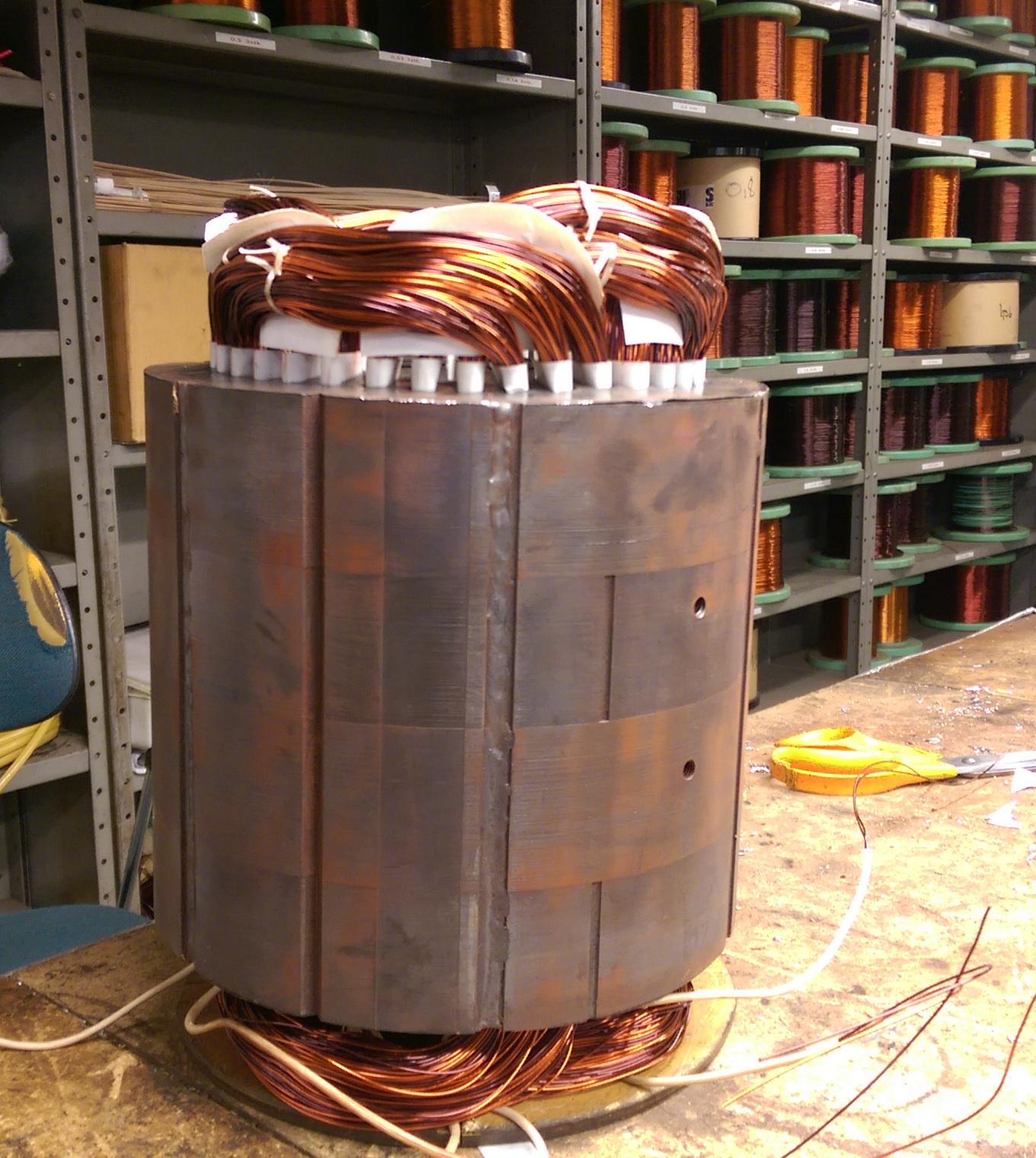 Thy-Elektro-Omvikling-af-motor2